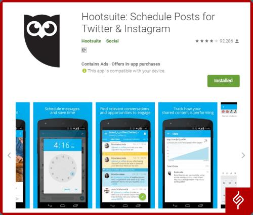Hootsuite-Productivity-Apps