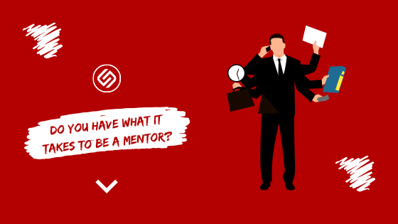 Leadership Skills Do You Have What It Takes To Be A Mentor
