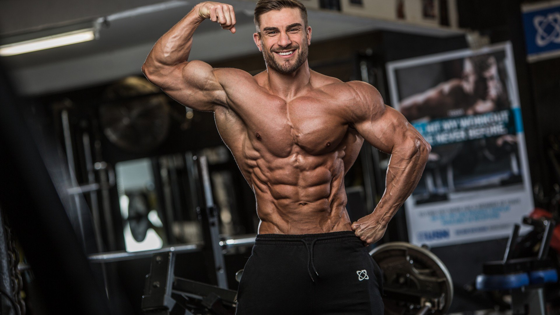 Muscle Building Tips To Gain Extra Mass (Scientifically ...