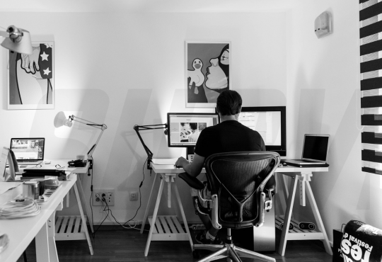 Be-More-Productive-Working-From-Home