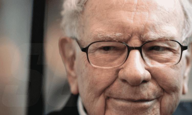 A Secret To Success - Warren Buffett