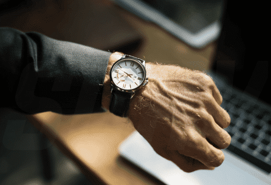 These Mistakes Are Ruining Your Time Management